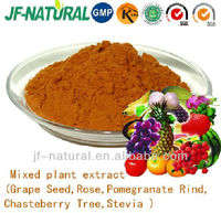 Mixed Plant Extract
