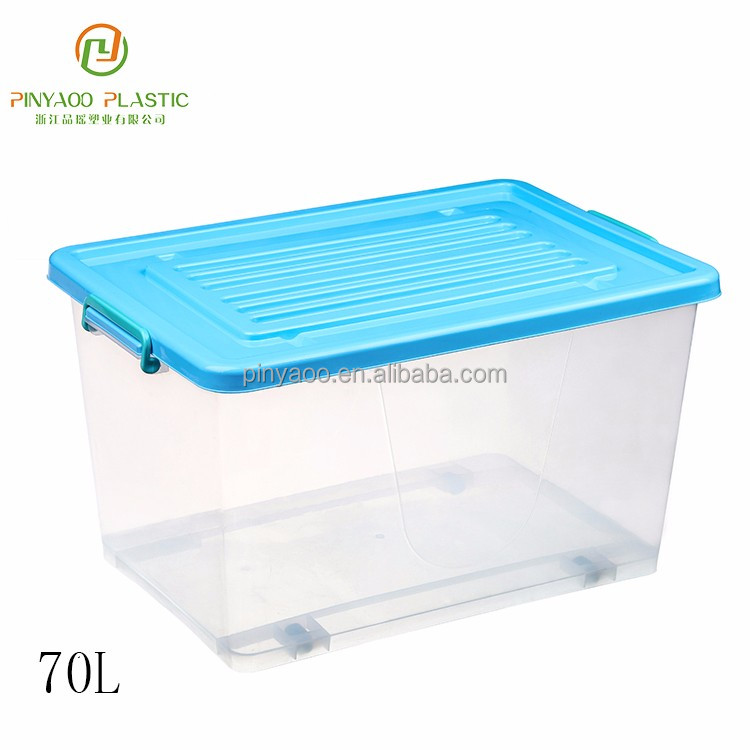 Factory direct sale new product customized plastic storage cubes