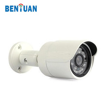3.6/6mm Lens 1080P P2P Onvif Night Vision Bullet IP Mini Outdoor Camera