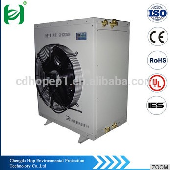 Hot sell Industry Heat Exchanger Air Conditioner