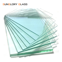 Glass Factory In China Building Glass