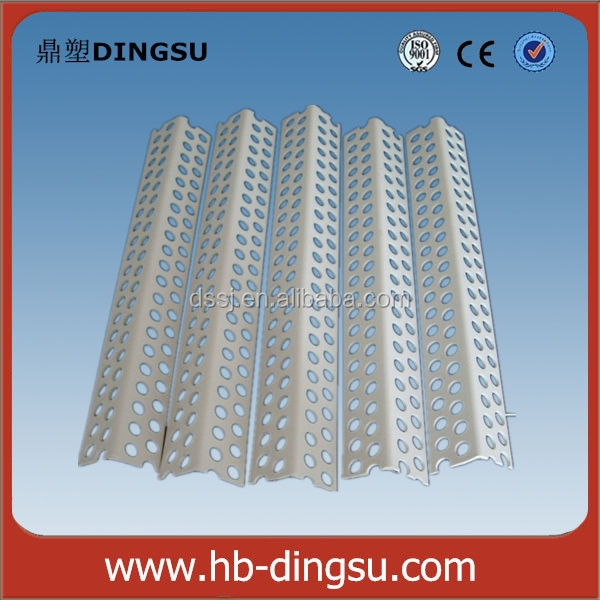 Perforated Pvc Corner angle Bead(China factory direct sale)