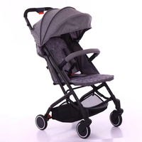 Baby strollers brands Compact Folding Stroller Easy To Carry Ultralight Cheap Baby Pram Pushchair Suitable For Infant