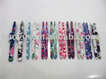 Lovely floral pinzas