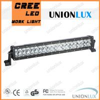 led bull bar light led car roof rack light bar 24 inch led light bar 120w UX-LB3CR-120W
