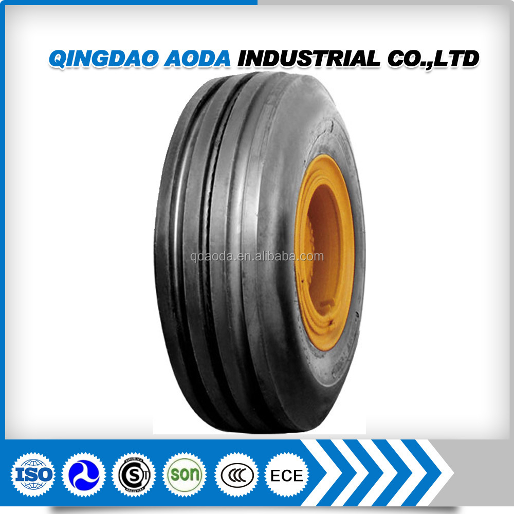 Chinese agriculture tire rubber tyre prices 10.00-16 11.00-16 11l-15 four rib pattern