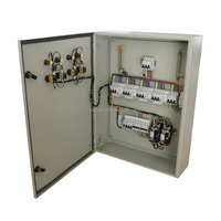 Custom 400V Low Voltage Distribution Panel