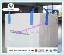 2016China Supplier 1 Ton Supper Plastic Woven Sacks Jumbo Big Bag For Cement With High Quality Reasonable Price