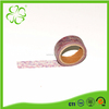 Fantastic Customize Printing Washi Rice Paper Tape For Painting