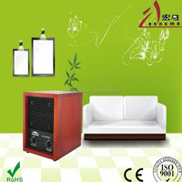 classic wooden home furnishing air purifier / car purifier/car fresher for sale 2014