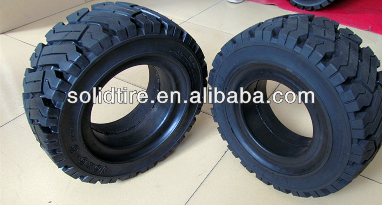solid rubber tyres;forklift parts;solid industrial tire;solid tyres for sale