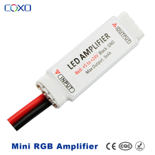 NEW Linear Mini LED Strip Amplifier