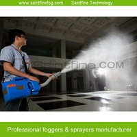 With 7 years manufacturer factory supply electric automatic pesticide spray for poultry