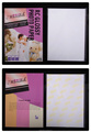 RC waterproof photo paper A4 260gsm