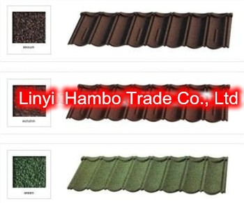 Types Of Roof Tiles/roofing Shingle