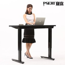 Office Furniture Reception Desks Standing Table Metal Table Leg Laptop Table