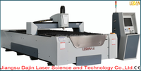 3000w stencil metal cutting fiber laser cutting machine