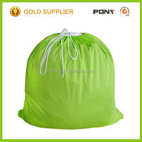 Washable and Waterproof Laundry Bag, Cloth Bag with TPU