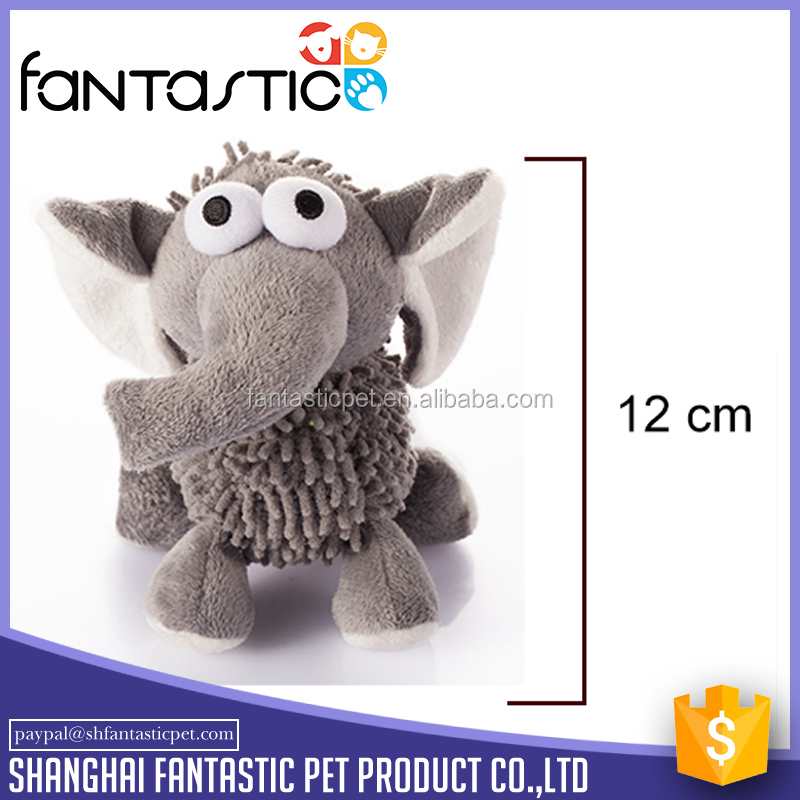 Addorable Strong stuffing animal