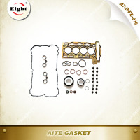 <OEM Quality> AITE Gasket Engine Replacement PEUGEOT C4/C5/207/308 1.6L cylinder head gasket kit