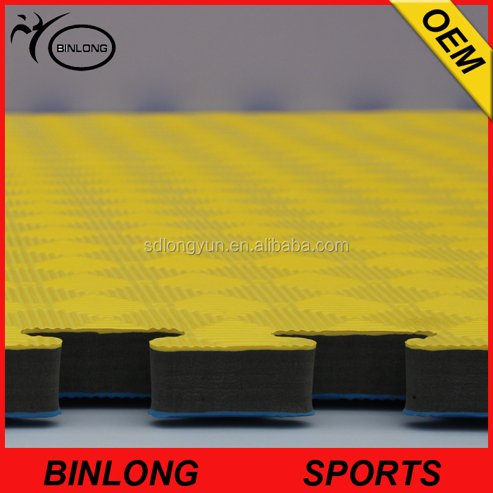Wholesale EVA Foam Martial Arts Tatami Mats sports mat