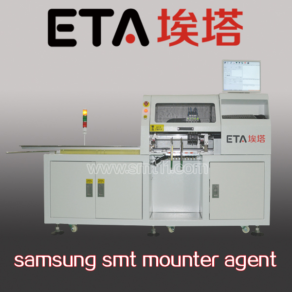 SMT/SMD pick and place machine M3/M5