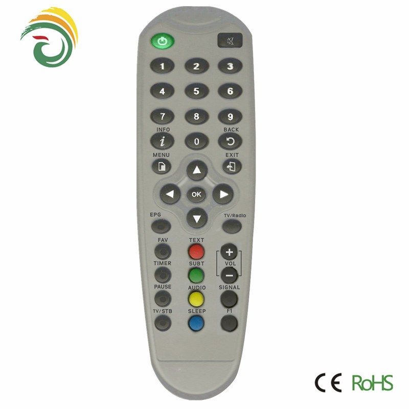 rf air mouse remote