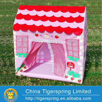 portable funny kids play tent house