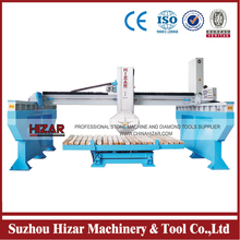 Natural Stone Cutting Machine Price Cnc Used Granite Bridge Saw For Sale Marble Cutter