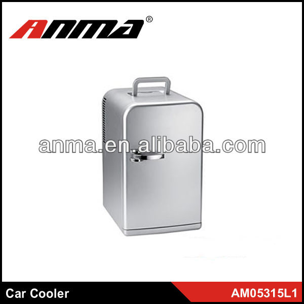 Fashional 32L car mini cooler and warmer in car food warmer