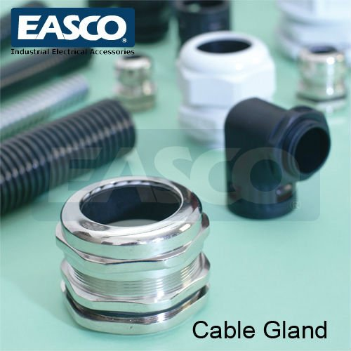 EASCO Cable Glands For Electrical Instrumentation And Automation Systems