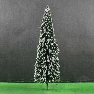 12cm 2016 Top selling cedar/Landscape tree for architectural model layout,XS12