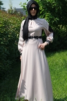 Wholesale New Design Modest Muslim Clothing Islamic Clothing Modest Dresses Abaya Islamic Wear