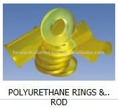 POLYURETHANE RINGS & PU ROD