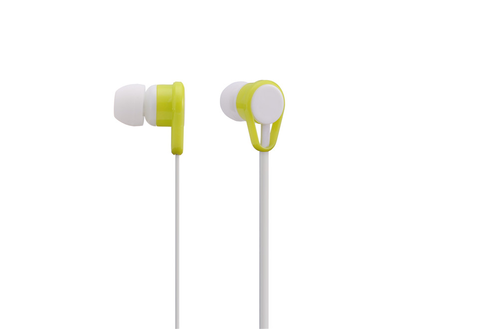Music player mp3 mp4 skull earphones In ear stereo high quality Popular import item