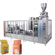 Factory Price Fully automatic 1kg Thailand Rice Vacuum Packing Machine
