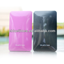 5V/1A USB Cheap Mobile Power Bank 5000 for iPhone4/4s