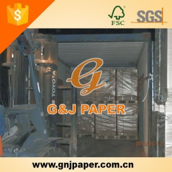 Popular Types of Thin Printing Paper A4 65G