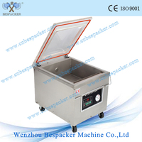 DZ-450 automatic credible jar vacuum sealer for food saver