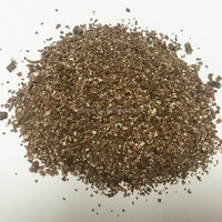 hot sale raw and expanted vermiculite 1-3mm