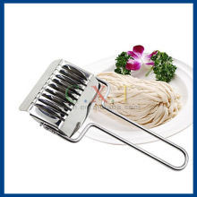 Best quality for Noodle Cutter for dough scraper/Stainless Steel Noodle Lattice Roller
