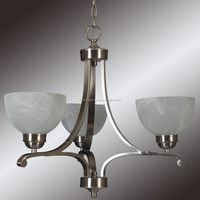 Buy Rectangle dining pendant lighting fixture with K9 crystal ...