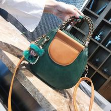 X63500A European And American Style Simple Weaving Leisure Handbags