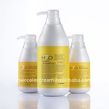 Private Label Egg Hair Shampoo Manufacturer