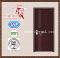 pvc bathroom wooden door