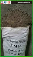 P2O5 20% FMP Fused Magnesium Phosphate Fertilizer
