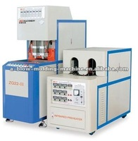 Cheap price high quality pet blowing bottle machine blow molding equipment automatic rotary