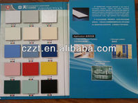 compact board/ toilet cubicle accessories/ partition/ whashroom partition