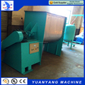 Trending hot products 1500L 15 KW dry mortar mixing ribbon mixer made in china