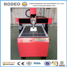 Portable desktop cnc 3d router/engraving 6090 cnc router/mini wood design cutting machine